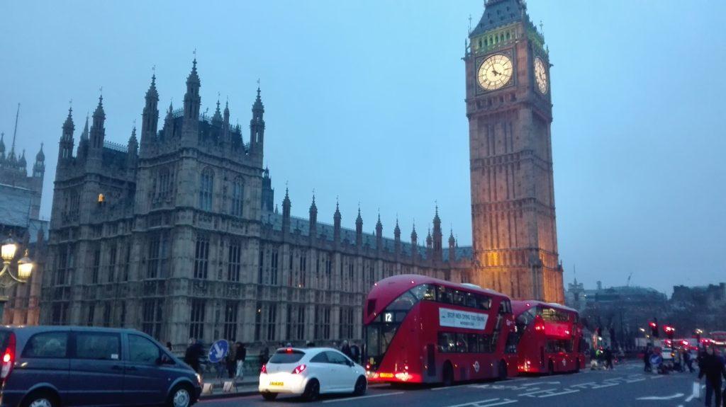 london-climonomics